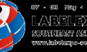 Labelexpo Southeast Asia 2020